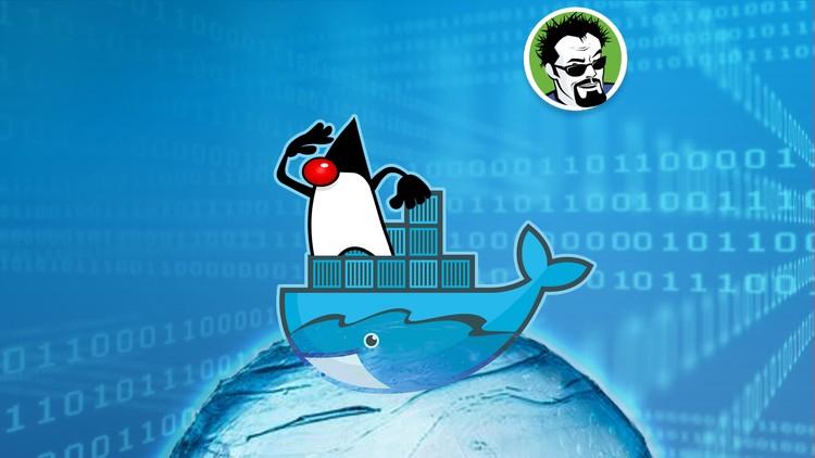 Docker for Java Developers | Udemy