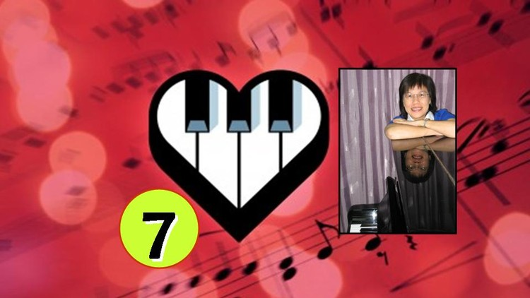 #7 Piano Hand Coordination: Play Piano Runs in 3 Beats 9/4