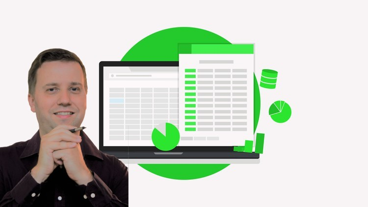 Microsoft Power Pivot (Excel) and SSAS (Tabular DAX model) | Udemy
