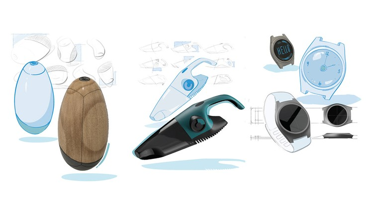 Concept Generation for Product Design using Fusion 360