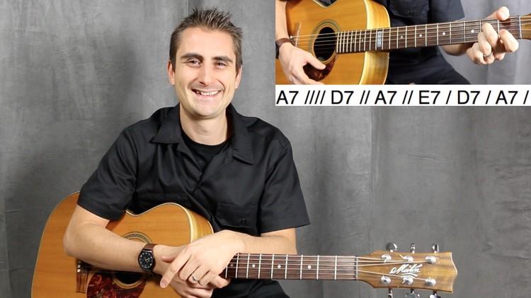 Ultimate Beginner Guitar Masterclass (2019 Update)   Udemy