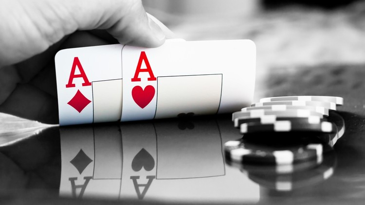 Poker: The Pre-Flop Mastery Game Plan | Udemy