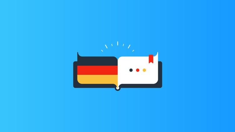 Fast In German >> Learn German Fast Easy Udemy
