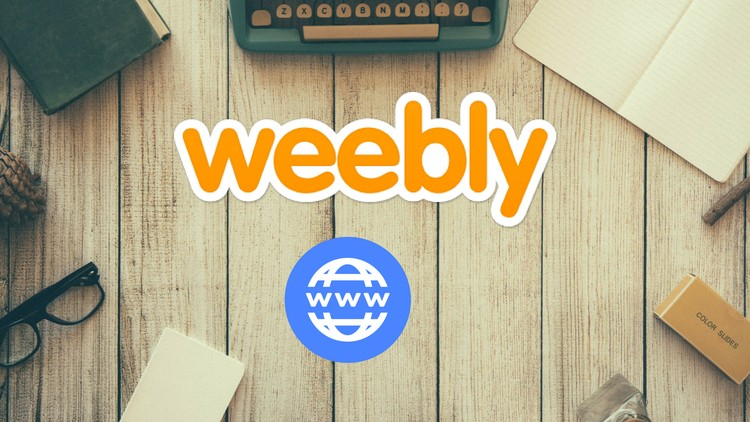 Create A Free Website With No Coding using Weebly   Udemy