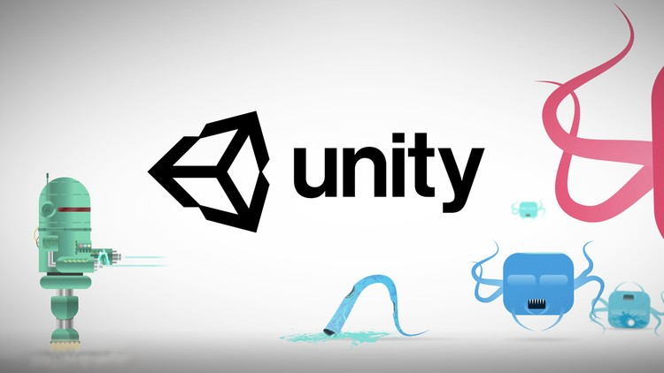 Unity Game Development: Make Professional 3D Games | Udemy