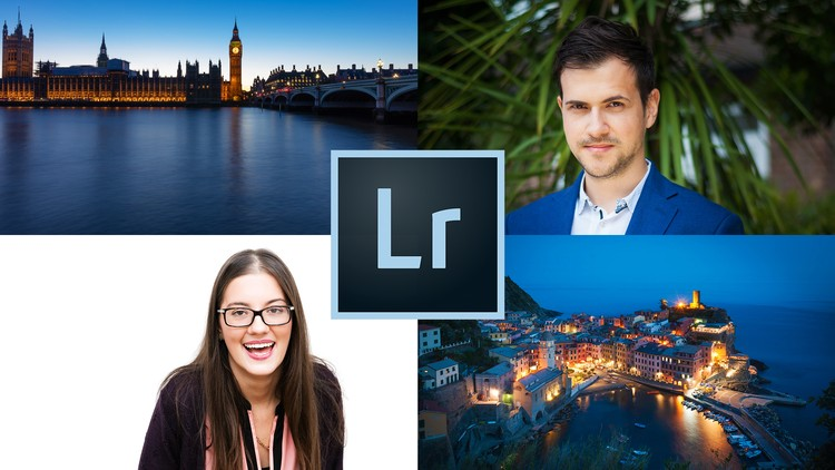 Adobe Lightroom CC: The Ultimate Guide For Beginners | Udemy
