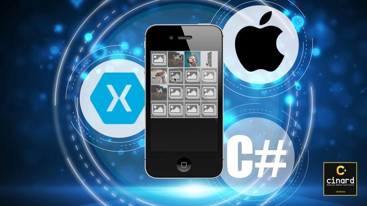 Xamarin Native iOS Memory Game C# | Udemy