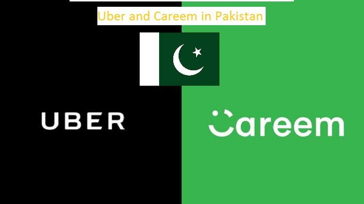 Maximize earning from Careem & Uber in Pakistan | Udemy