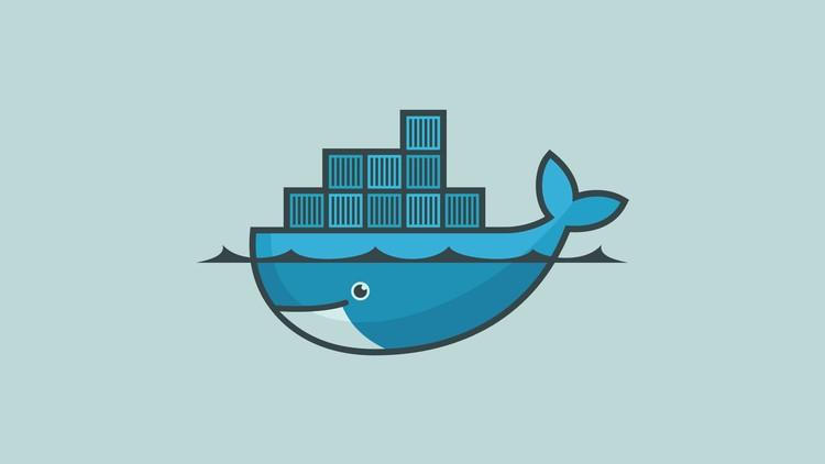 Docker & Docker Compose for Beginners   Udemy