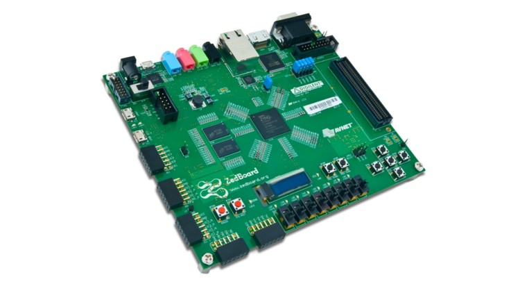 Embedded System Design with Xilinx Zynq FPGA and VIVADO | Udemy