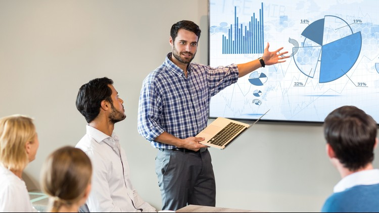 Management Consulting Presentations | Udemy