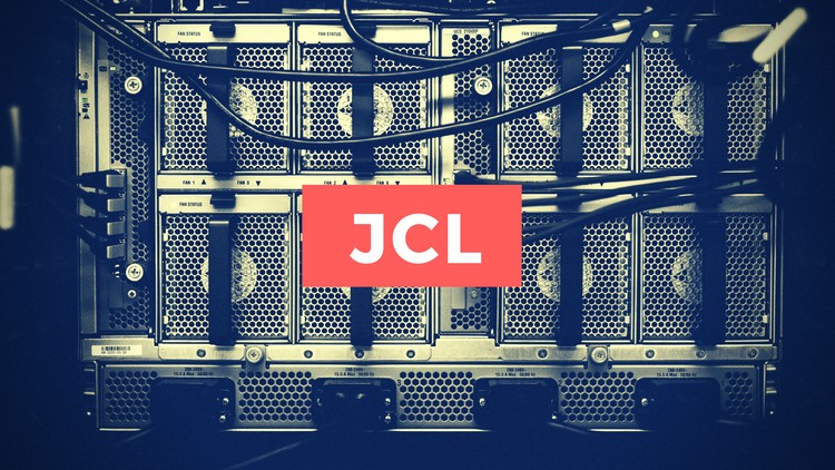 The Complete Job Control Language (JCL) Course | Udemy