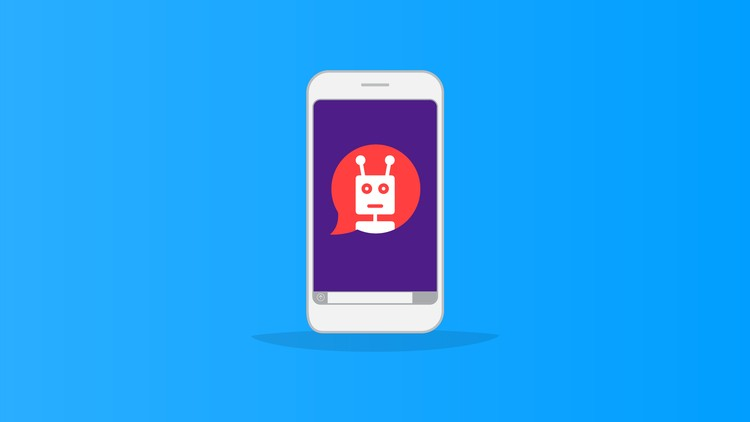 Build a Chatbot integrated Website using Bootstrap 4 | Udemy