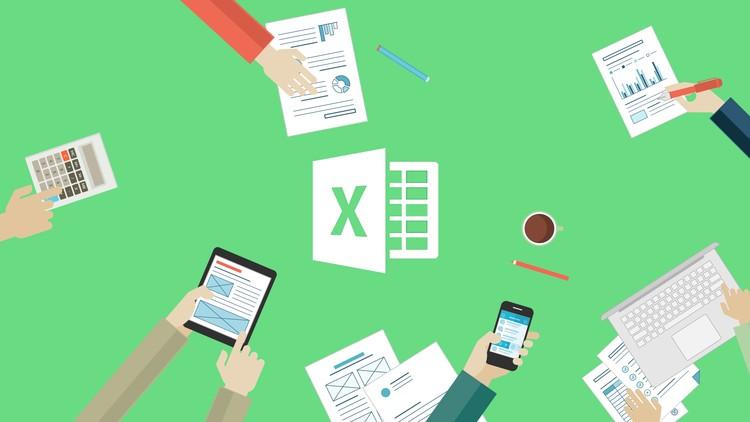 Resultado de imagen para Microsoft Excel Básico Intermedio