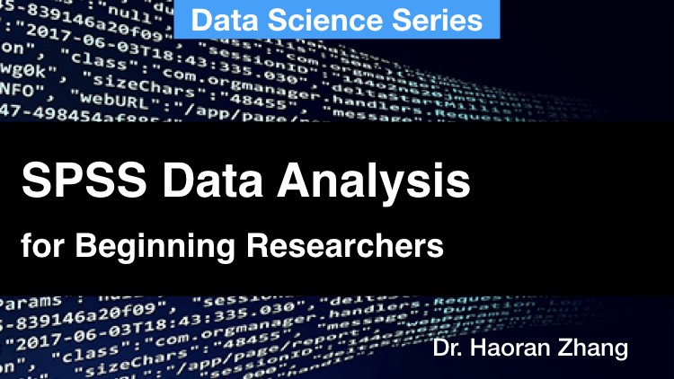SPSS Data Analysis for Beginning Researchers