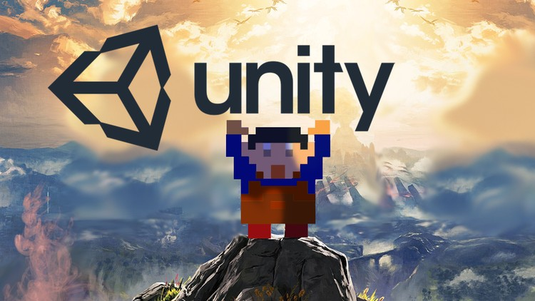 The Complete Unity Indie Game Developer Course | Udemy