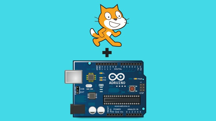 Build your 1st Arduino Robot: Arduino for Kids & parents | Udemy