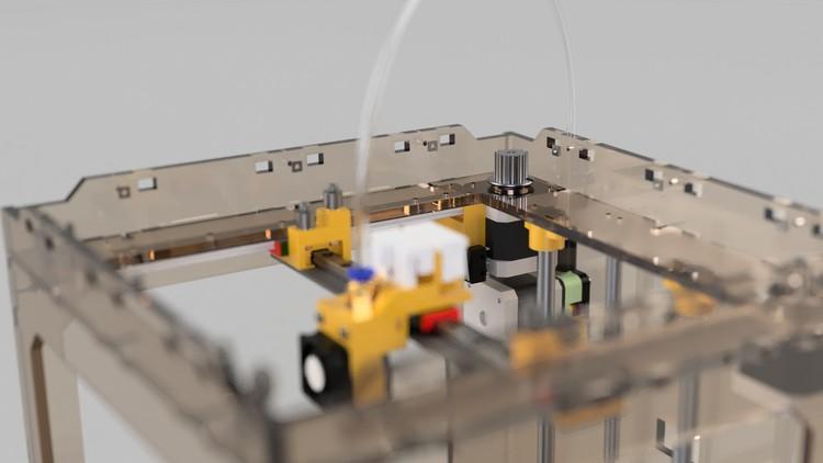 Free Fusion 360 Tutorial - Develop an App for 3D Design