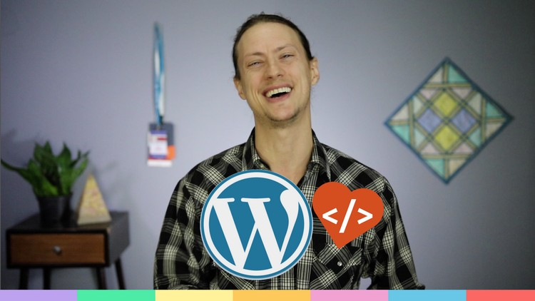 Complete WordPress Development Themes and Plugins Course | Udemy
