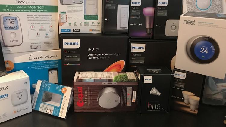 Smarter Homes: Home Automation with Apple HomeKit | Udemy