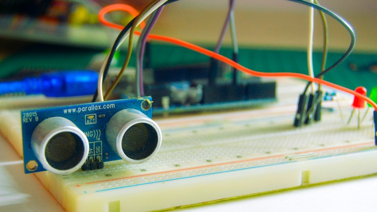 Arduino Radar: Step By Step Guide | Udemy