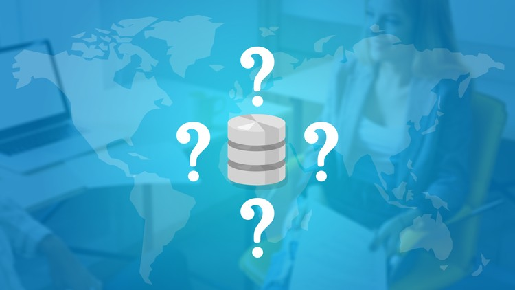SQL Tricky Interview Questions Preparation Course | Udemy