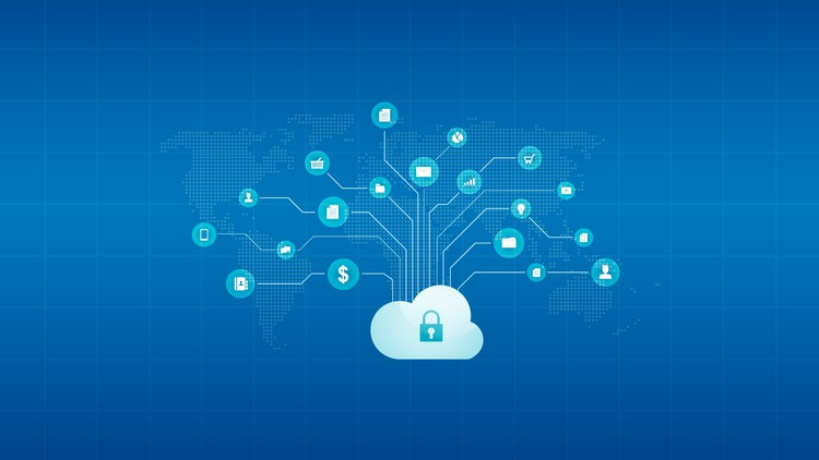 Step by Step: Fault-tolerant, Scalable and Secure AWS Stack | Udemy