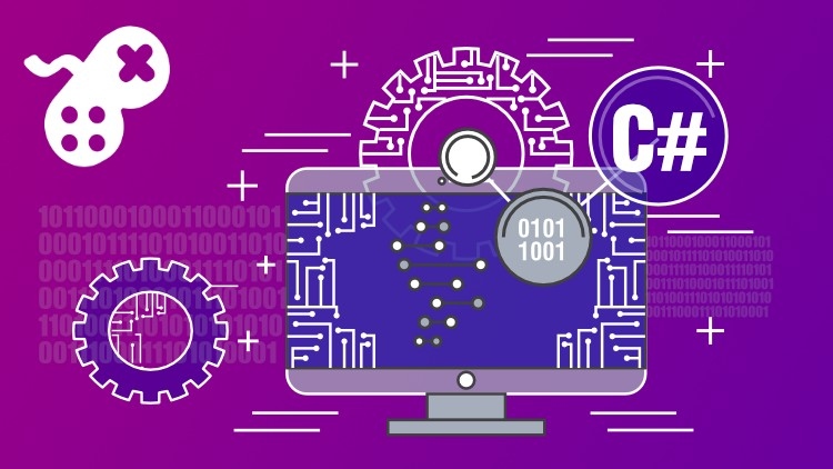 Naked C#: A Beginner's Guide to Coding | Udemy