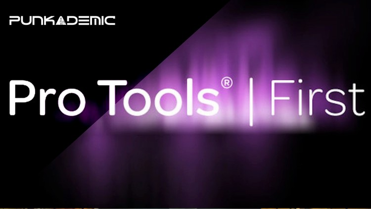 Producing with Pro Tools First | Udemy