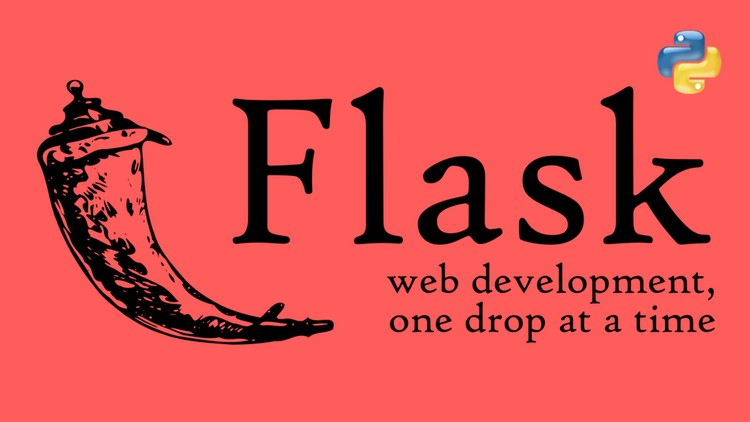 Python Flask for Beginners: Build a CRUD web app using Flask | Udemy