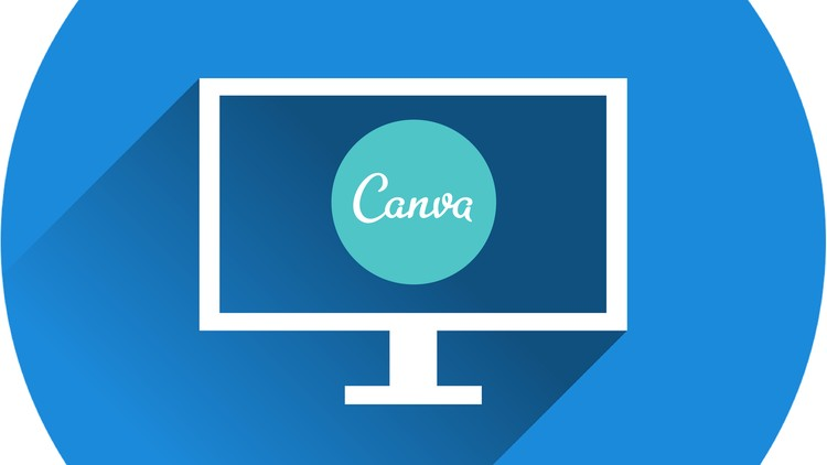 The Complete Canva Course | Udemy
