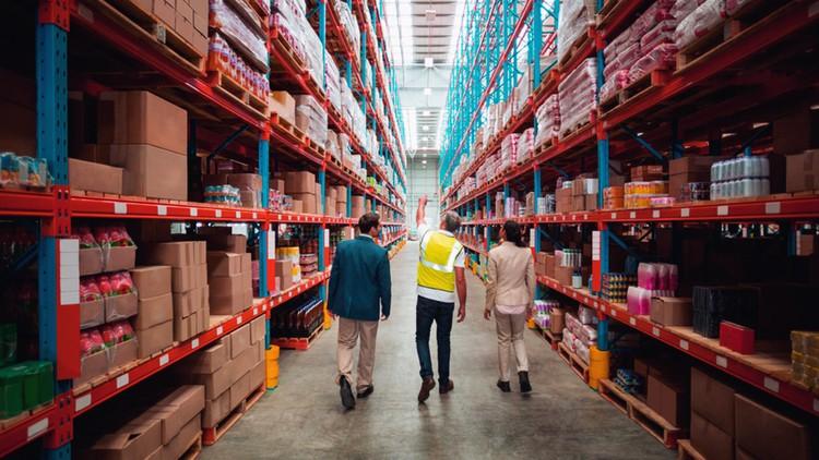 Warehouse Management Fundamentals | Udemy