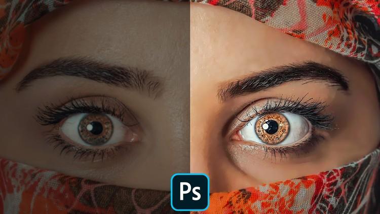 Curso Photoshop: Soluciones para tus fotografas e imgenes