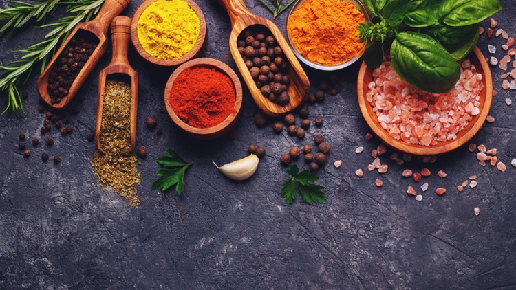 Superfoods, Herbs & Nutrition for a Better Brain | Udemy