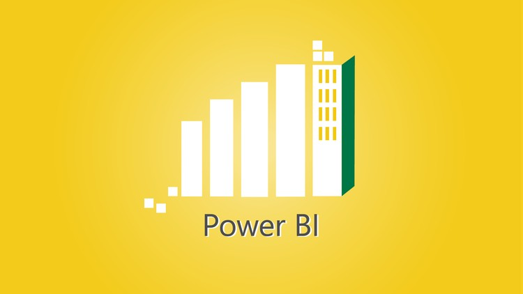 Microsoft Power BI - A Complete Introduction | Udemy