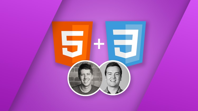 HTML5 + CSS3 + Bootstrap: The Beginner Web Design Course