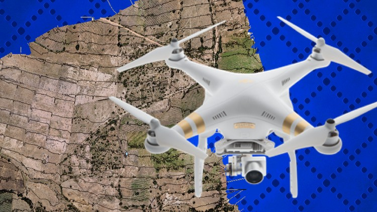 The Ultimate Guide for Land Surveying with Drones – Part 1