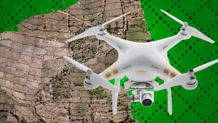 The Ultimate Guide for Land Surveying with Drones – Part 2
