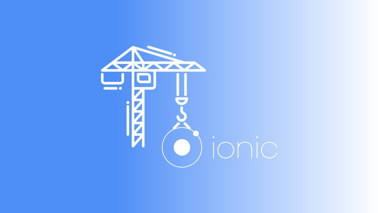 Ionic 3 - Learn How to Design Ionic Apps | Udemy
