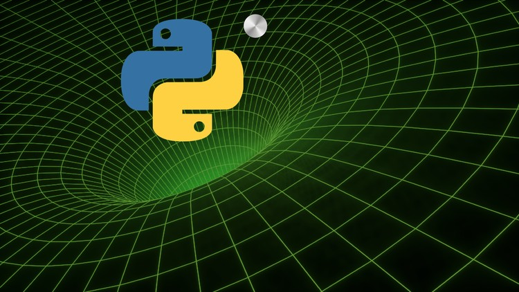 Python 3: Deep Dive (Part 1 - Functional) | Udemy