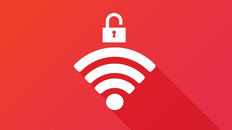 WiFi Hacking Course™: Full WiFi Hacking Encyclopedia | Udemy