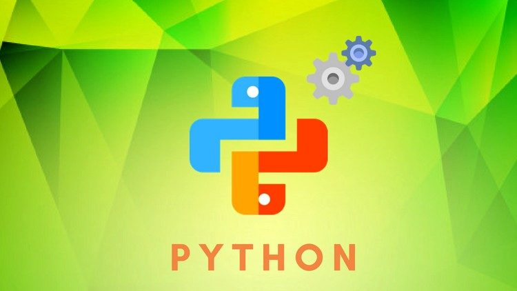 Python Programming Mini Boot Camp | Udemy