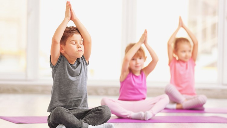 Kids Yoga 101: How to Teach Yoga to Kids | Udemy