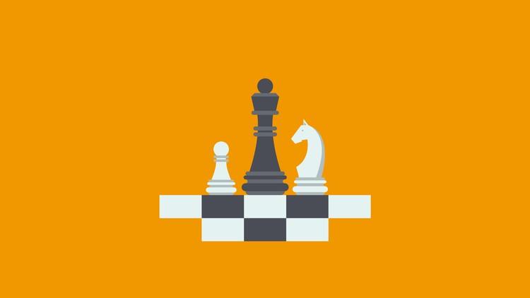 Smirnov Gambit - A new Chess Gambit   Udemy