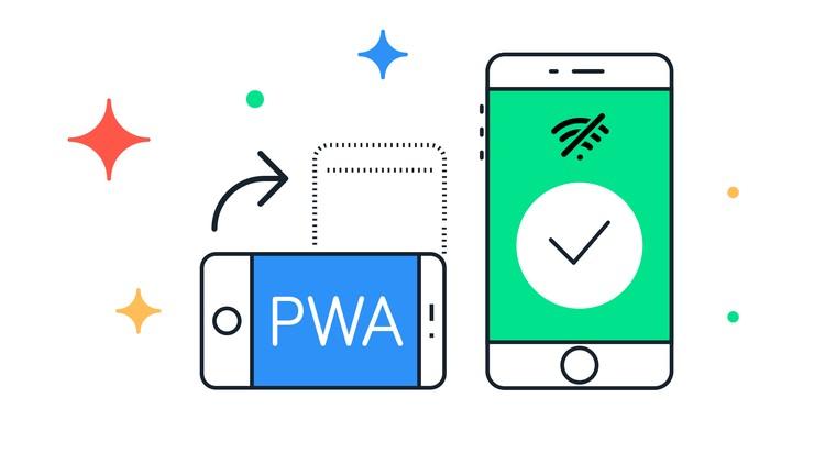 Progressive Web Apps - The Concise PWA Masterclass | Udemy