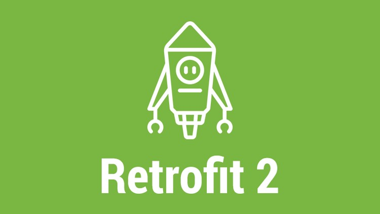 Networking on Android using Retrofit 2   Udemy