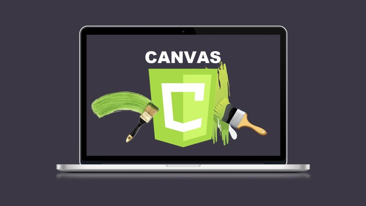 HTML5 Canvas Ultimate Guide | Udemy