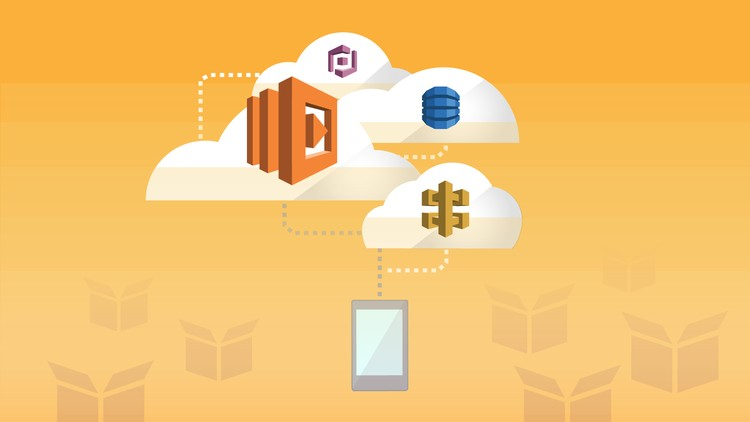 AWS Serverless APIs & Apps - A Complete Introduction | Udemy