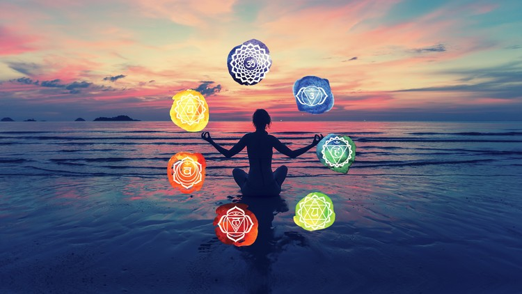 Journey Through The Chakras: 7 Keys To Kundalini Yoga & Joy