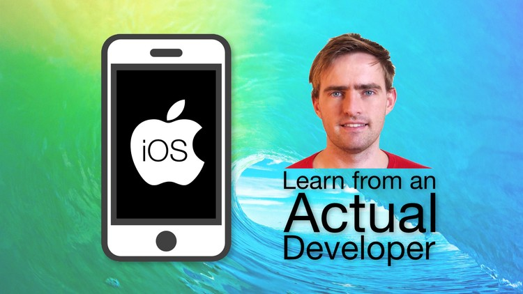 The Complete iOS Developer - Create Real Apps in Swift | Udemy